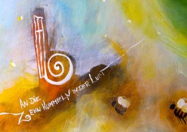 Art by Hilde Zielinski