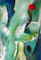 Gisela-Guenther-Abstract-art-Fantasy