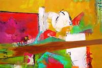 Gisela-Guenther-Abstract-art-Burlesque