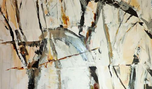 Gisela Günther, o.T., Abstract art