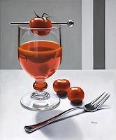 Kerstin-Arnold-Meal-Still-life-Modern-Times-Realism