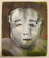 Ingeborg-Schnoeke-Abstract-art-Modern-Age-Expressive-Realism