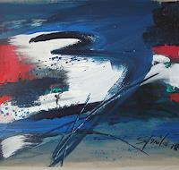 Ingeborg-Schnoeke-Abstract-art-Modern-Age-Abstract-Art