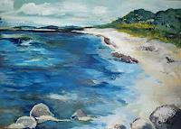 Ingeborg-Schnoeke-Landscapes-Sea-Ocean-Modern-Age-Abstract-Art