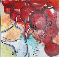Ingeborg-Schnoeke-Emotions-Joy-Modern-Age-Abstract-Art