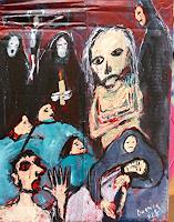 Despina-Papadopoulou-Death-Illness-Modern-Age-Symbolism