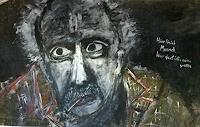 Despina-Papadopoulou-People-Men-Modern-Age-Expressionism-Die-Bruecke