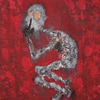 D. Papadopoulou, - Die Stille-