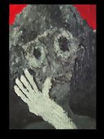 D. Papadopoulou, -Stummer Schrei III-