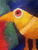 Lutz-Baar-Animals-Air-Decorative-Art-Modern-Age-Modern-Age