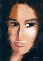 Lutz-Baar-People-Women-People-Faces-Contemporary-Art-Contemporary-Art
