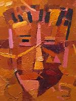 Lutz-Baar-Mythology-Abstract-art-Contemporary-Art-Neo-Expressionism