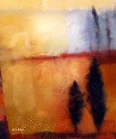 Lutz-Baar-Abstract-art-Landscapes-Autumn-Contemporary-Art-Neo-Expressionism