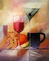 Lutz-Baar-Still-life-Decorative-Art-Modern-Age-Modern-Age