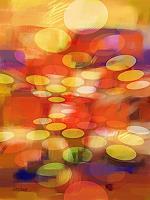 Lutz-Baar-Abstract-art-Decorative-Art-Modern-Age-Abstract-Art