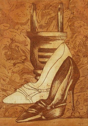 Aragon, N/T, Fashion, Art Déco