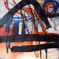 michael-oberlik-Abstract-art-Modern-Age-Abstract-Art-Non-Objectivism--Informel-