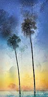 A. Wasielewski, PALMS BEACH BOULEVARD-2-16x32