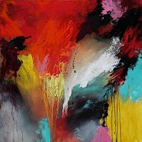 Agnes-Lang-Abstract-art-Fantasy-Contemporary-Art-Contemporary-Art