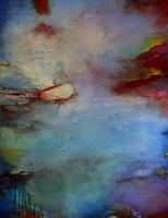 Agnes-Lang-Abstract-art-Landscapes-Plains-Contemporary-Art-Contemporary-Art