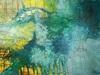 Agnes Lang, Makramee, Abstract art, Fantasy, Non-Objectivism [Informel]