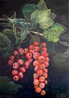 hofmannsART, Johannisbeere (Ribes rubrum)