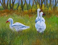 hofmannsART-Animals-Land-Modern-Age-Impressionism
