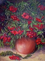 hofmannsART-Still-life-Miscellaneous-Plants-Modern-Times-Realism