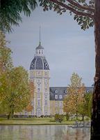 hofmannsART-Miscellaneous-Buildings-Modern-Age-Impressionism