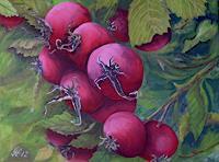 hofmannsART-Plants-Fruits-Modern-Times-Realism