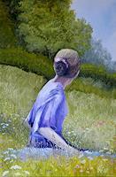 hofmannsART-Landscapes-Spring-People-Women-Modern-Age-Impressionism