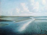 Lothar-Struebbe-Nature-Water-Modern-Age-Naturalism