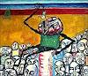 R. Ponce, El carnaval de Saturno