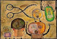 Ricardo-Ponce-People-Families-Emotions-Fear-Modern-Age-Abstract-Art