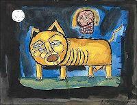 Ricardo-Ponce-Animals-Land-Symbol