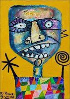 Ricardo-Ponce-Circus-Clowns-Humor-Modern-Age-Pop-Art