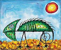 Ricardo-Ponce-Animals-Land-Poetry