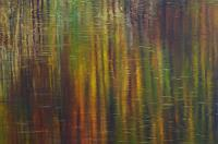 Theresia-Zuellig-Nature-Water-Landscapes-Autumn-Modern-Age-Naturalism
