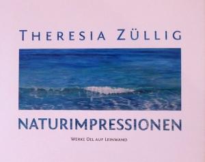 Theresia Züllig, Logo
