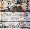 Jahn dArte (Klaus Eduard Jahn), Pestprozession, People: Group, Procesual Art