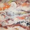 Jahn dArte (Klaus Eduard Jahn), Leises Gleiten, Landscapes, Abstract Art