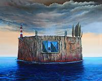 ingo-platte-Mythology-Landscapes-Sea-Ocean-Contemporary-Art-Post-Surrealism
