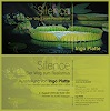 ingo platte, Plakat zur Ausstellung