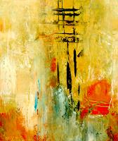 katarina-niksic-Abstract-art-Modern-Age-Abstract-Art