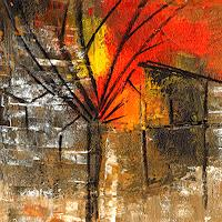 katarina-niksic-Decorative-Art-Modern-Age-Expressionism
