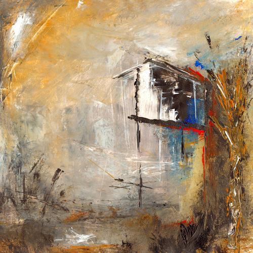 katarina niksic, BAUMHAUS, Decorative Art, Abstract Expressionism