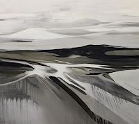 Conny-Niehoff-Landscapes-Abstract-art-Modern-Age-Abstract-Art