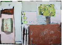 Conny-Niehoff-Landscapes-Summer-Modern-Age-Primitive-Art-Naive-Art