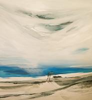 Conny Niehoff, Sommertag an der Ostsee