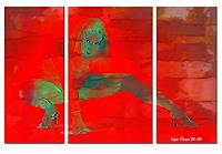 Enido-Valesca-Erotic-motifs-Female-nudes-Fantasy-Modern-Age-Modern-Age